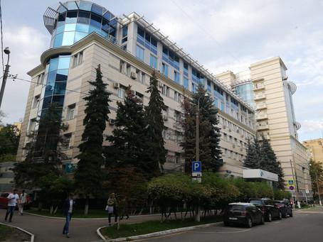 Улочки столицы: Грузинский переулок