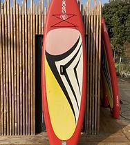 N°1 - Paddle gonflable School 10'3x34x6 SROKA