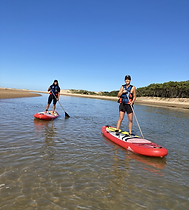 Initiation Stand-Up Paddle - 1h30