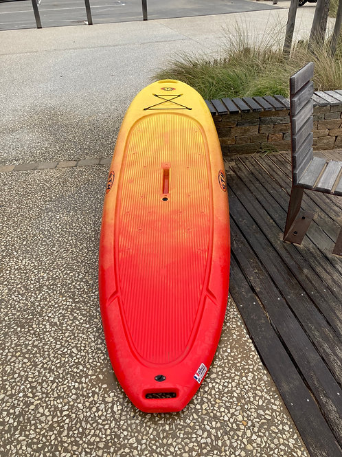 Stand-Up paddle rigide -ROTOMOD - 10'00 d'occasion