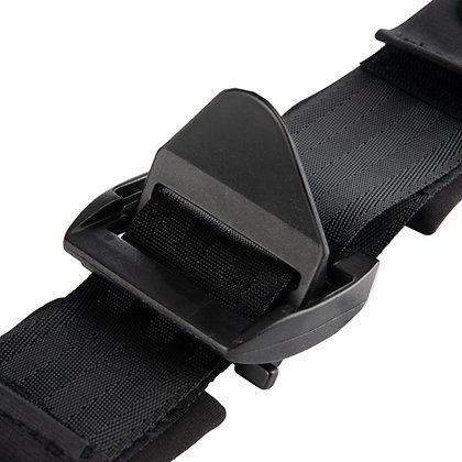 Waveski belt buckle