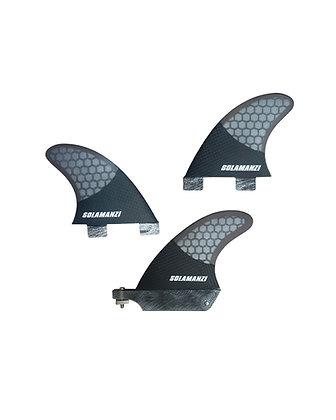 Pack ailerons Solamanzi US BOX + FCS I