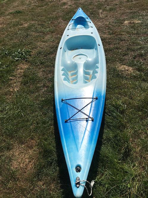 Kayak Septa 4.20m - RPI - 1 personne