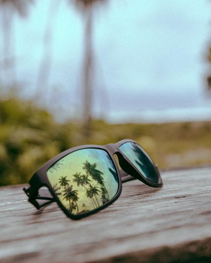 Solamanzi glasses