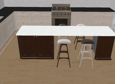 Update 1.11 Switching between Wood Flooring or Tile Flooring