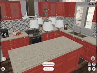 Best Free Kitchen Design App Design Your Kitchen In Ar