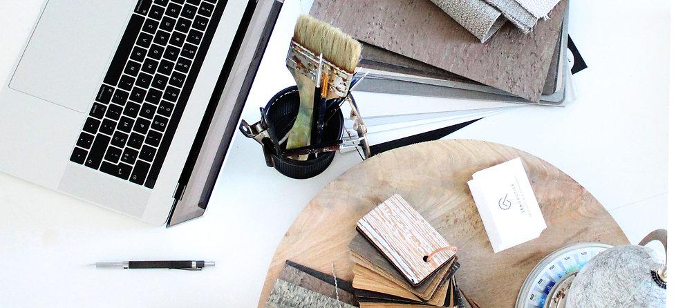 architecture, agencement, dossier de plans, visuels 3D, aménagement d'espace, conseil couleur, conseil matériaux, conseil à domicile, permis de construire, déclaration travaux, visuels 3D, vendée, les sables d'olonne, léa gautier, alessa hildebrandt