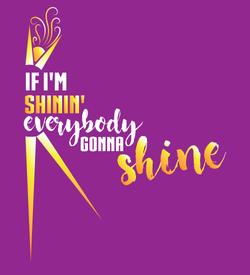 Lizzo Shine On
