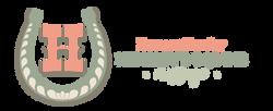 Hensley's Equine, Logo Identifier