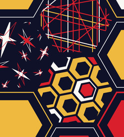 Bold Hex