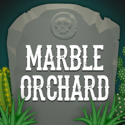 Marble Orchard Podcast Icon