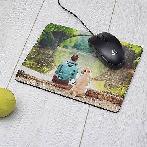 Kişiye Özel Baskılı Mouse Pad