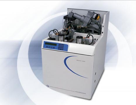 Cromatografía de fluidos supercríticos