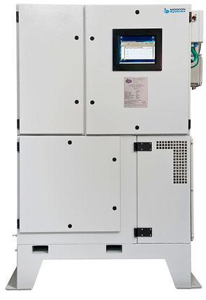 MOD-4100 OIL ANALYZER
