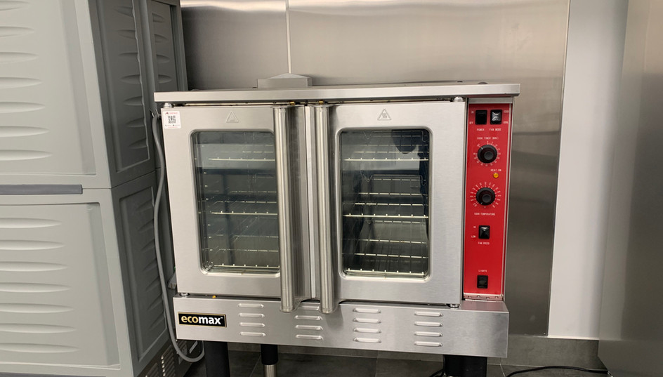 Convection Cabinet Oven
