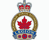 Royal Canadian Legion
