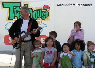 Agri-Music with Markus