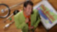 Craig Douglas Juggling Show