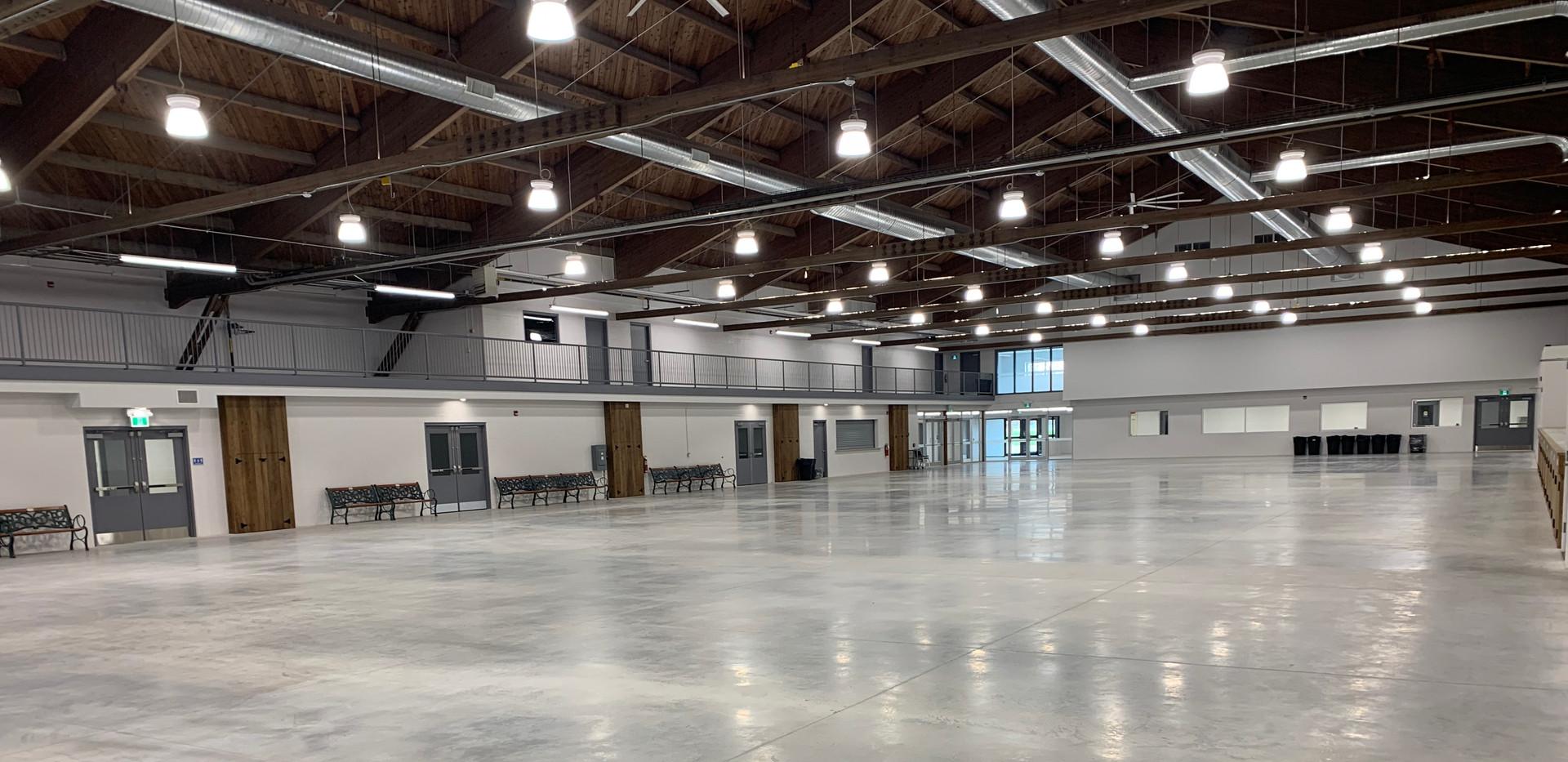 Main Floor Hall