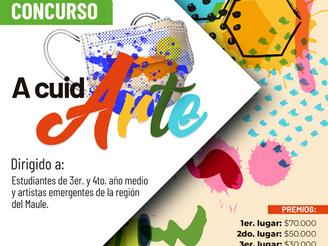 ATENCIÓN ESTUDIANTES DE 3° Y 4° AÑO MEDIO DE LA COMUNA DE VICHUQUÉN