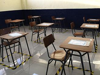 COLEGIO DE PROFESORES MINEDUC Y ALCALDES ACERCAN POSICIONES PARA LA VUELTA A CLASES
