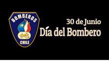 UN CARIÑOSO SALUDO A TODOS LOS BOMBEROS DE NUESTRA QUERIDA COMUNA DE PARTE DE DAEM VICHUQUÉN
