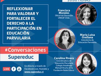 INVITACIÓN DE LA SUPERINTENDENCIA DE EDUCACIÓN