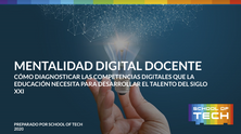COMUNIDAD EDUCATIVA DE VICHUQUÉN PARTICIPARÁ EN IMPORTANTE DIANÓSTICO DE COMPETENCIAS DIGITALES