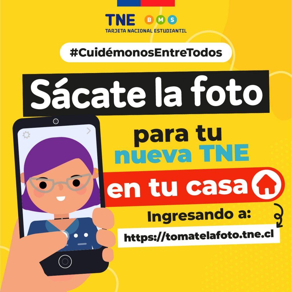 FOTO EN CASA