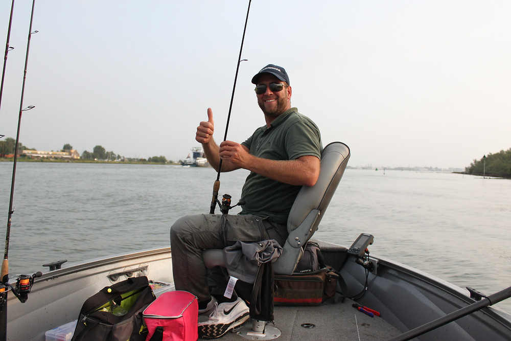 Book your fishingtrip