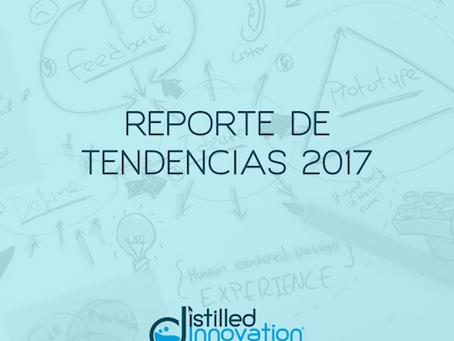 Reporte de Tendencias 2017