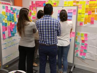 Co-creación de ciudad: Universidad - Empresa - Estado