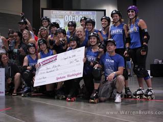 Team Alberta Takes Spokarnage