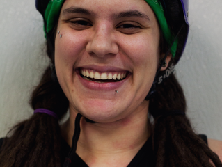 March Skater of the Month: Natty Dredd