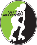 E-Ville Roller Derby has been accepted into WFTDA apprenticeship!