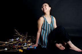 Ryoko Imai percussionist 2010