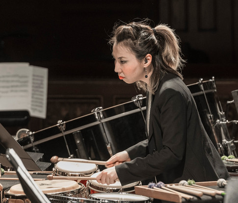 Ryoko in Teatro Colon