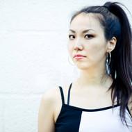 Ryoko percussionist Project128