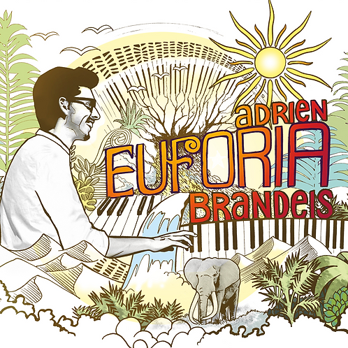 Euforia - Version Digitale
