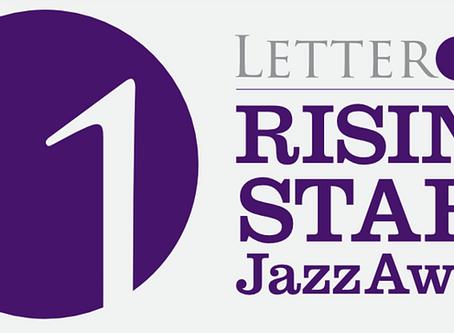 LetterOne Rising Stars Jazz Award 2018