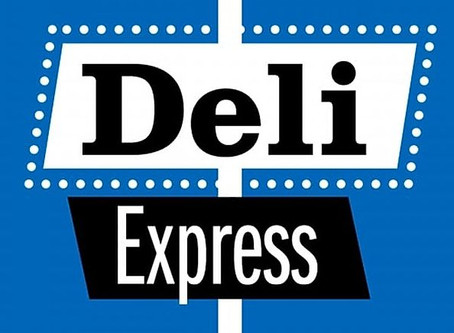 Interview by Jean-Charles Doukhan at TSF JAZZ - DELI EXPRESS