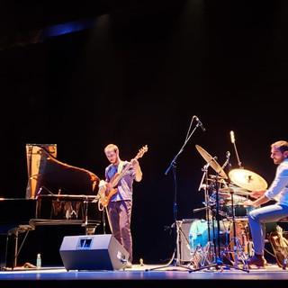 Teatro Cervantes, GTO, MEX - Trio