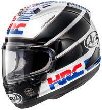 Arai RX-7V HRC Helmet