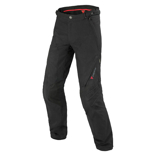 Dainese Stockholm D-Dry Pants - Nero
