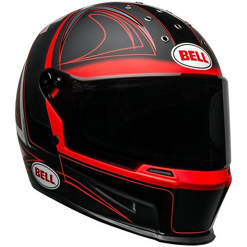 BELL ELIMINATOR - SE Helmet Hart-Luck