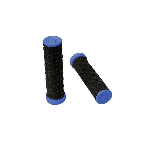 ENDURO DUAL COMPOUND GRIPS - MX  Exclusive traction pattern and gel like, vibrat