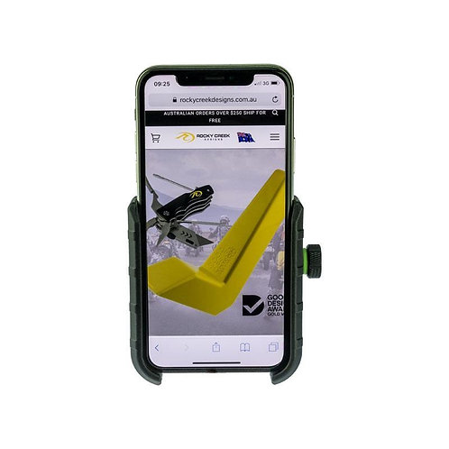 MOTOPLUG WIRELESS CHARGEABLE PHONE HOLDER