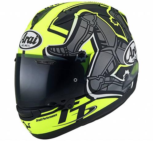 ARAI RX-7V 2019 IOM Limited Edition Helmet