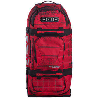 OGIO RIG 9800 RED NOISE GEAR BAG