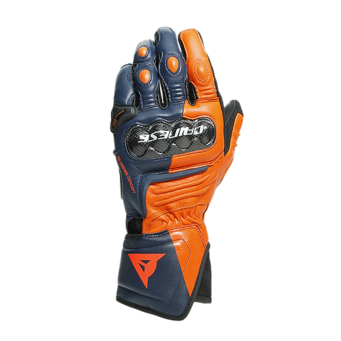 DAINESE CARBON 3 LONG ORG/FLUO RED